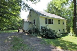 Photo of 124 Jones Hollow Road, Marlborough, CT 06447 (MLS # 170215242)