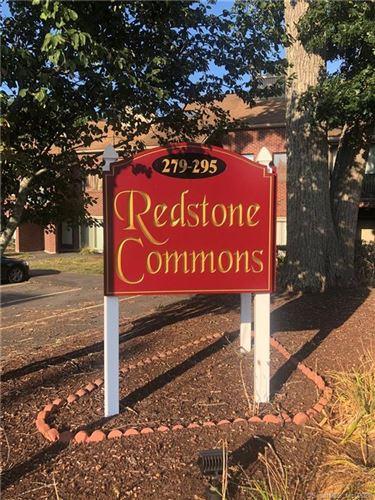 Photo of 295 Redstone Hill Road #31, Bristol, CT 06010 (MLS # 170326242)