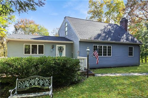 Photo of 70 Ball Pond Road, New Fairfield, CT 06812 (MLS # 170446242)