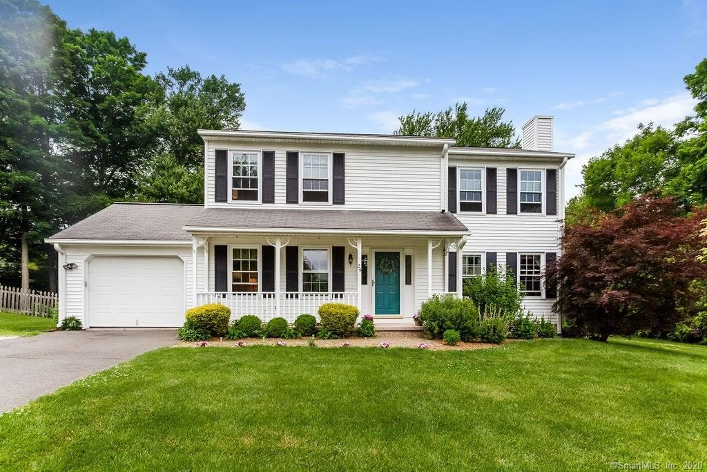 Photo of 29 Dora Drive, Middletown, CT 06457 (MLS # 170302242)