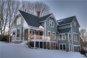 Photo of 66 Prospect Hill Road, Groton, CT 06340 (MLS # 170009243)