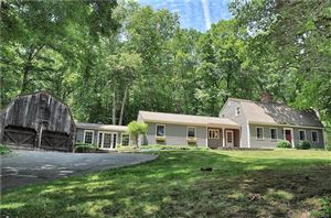 Photo of 30 Elephant Rock Road, Woodbury, CT 06798 (MLS # 170095243)