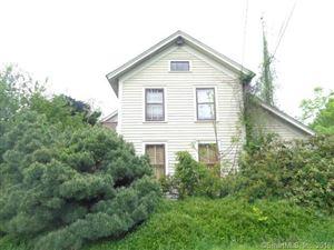 Photo of 127 Loomis Street, Granby, CT 06060 (MLS # 170096243)