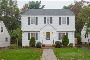 Photo of 34 Jackson Avenue, West Hartford, CT 06110 (MLS # 170131243)