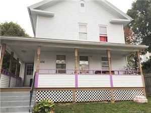 Photo of 108 Clark Street, New Britain, CT 06051 (MLS # 170174243)
