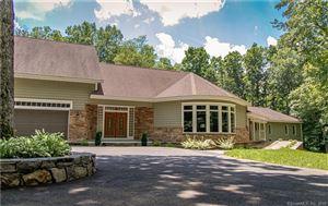 Photo of 104 Crystal Lake Road, Ellington, CT 06029 (MLS # 170215243)