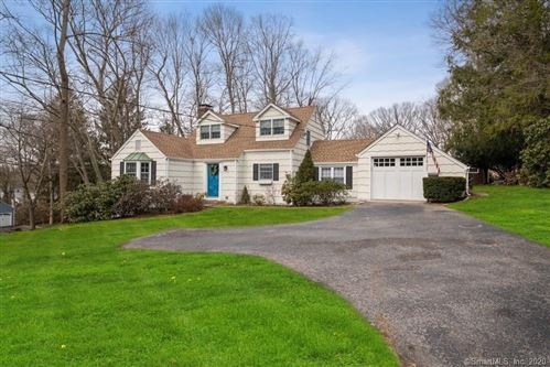 Photo of 227 Silver Hill Lane, Stamford, CT 06905 (MLS # 170285243)