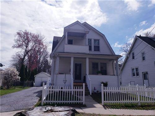Photo of 503 Jordan Lane, Wethersfield, CT 06109 (MLS # 170286243)