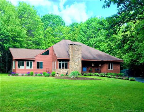 Photo of 75 County Line Road, Harwinton, CT 06791 (MLS # 170298243)