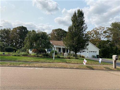 Photo of 67 Randall Drive, North Haven, CT 06473 (MLS # 170336243)