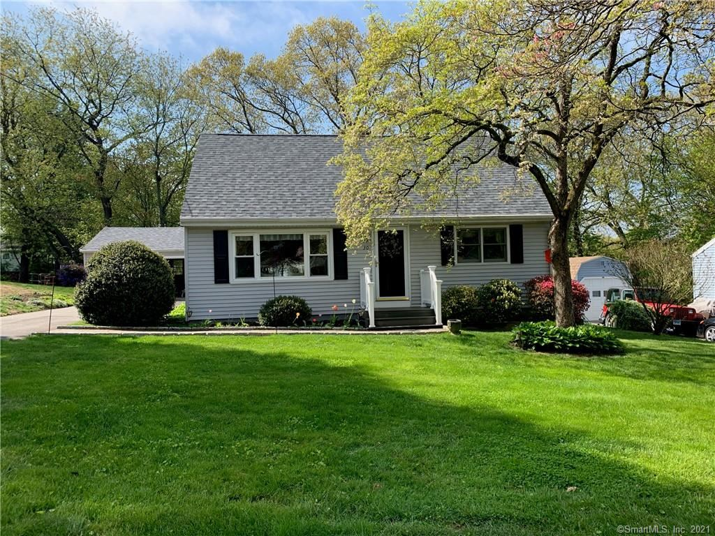 30 Sunset Drive, Shelton, CT 06484 - #: 170400243
