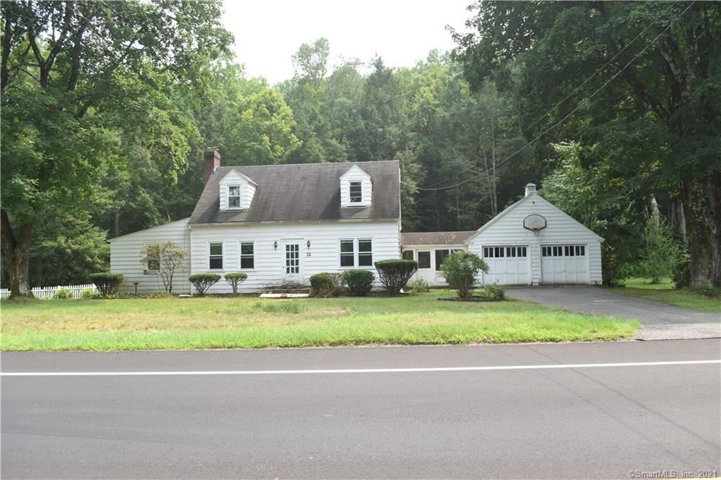 Photo of 32 Riverton Road, Barkhamsted, CT 06065 (MLS # 170422243)