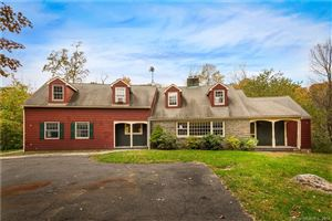 Photo of 15 Carriage Road, Greenwich, CT 06807 (MLS # 170027244)