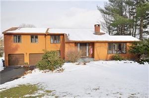 Photo of 8 Farmview Lane, Granby, CT 06035 (MLS # 170043244)