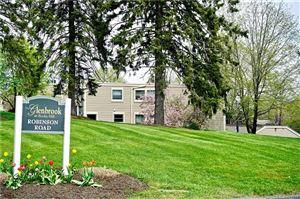 Photo of 32 Beecher Lane #32, Rocky Hill, CT 06067 (MLS # 170083244)