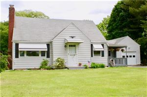Photo of 34 Lathrop Drive, Coventry, CT 06238 (MLS # 170090244)