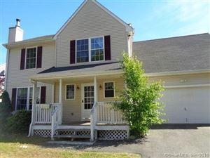 Photo of 6 Ridge View Terrace, New Hartford, CT 06057 (MLS # 170110244)