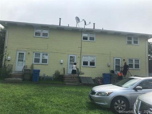 Photo of 285 Camp, Bristol, CT 06010 (MLS # 170282244)