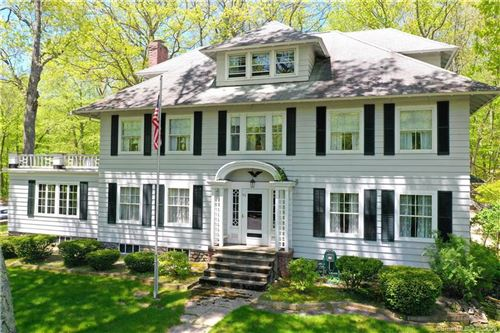 Photo of 96 Tucker Hill Road, Middlebury, CT 06762 (MLS # 170297244)