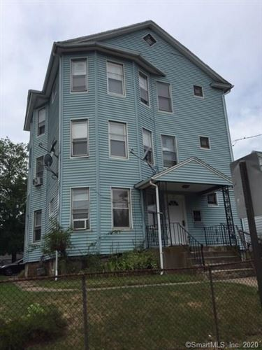 Photo of 37 Rocky Hill Avenue, New Britain, CT 06051 (MLS # 170324244)