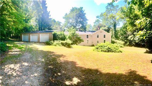 Photo of 371 Platt Hill Road, Winchester, CT 06098 (MLS # 170328244)