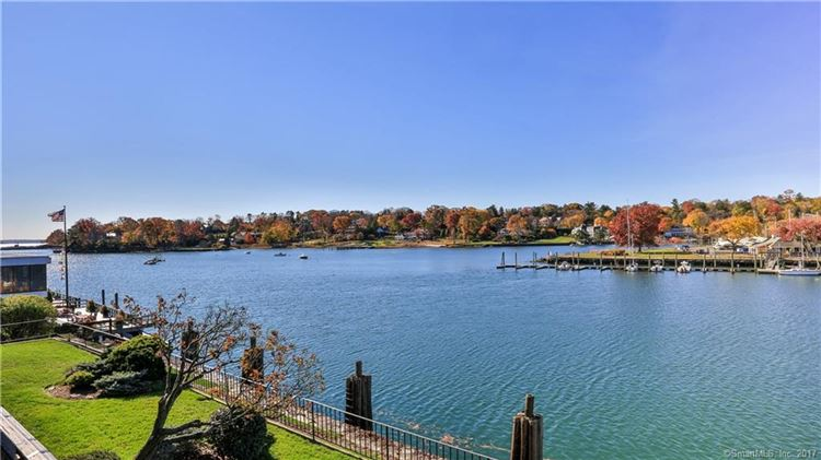 Photo for 630 Steamboat Road #2E, Greenwich, CT 06830 (MLS # 170031244)