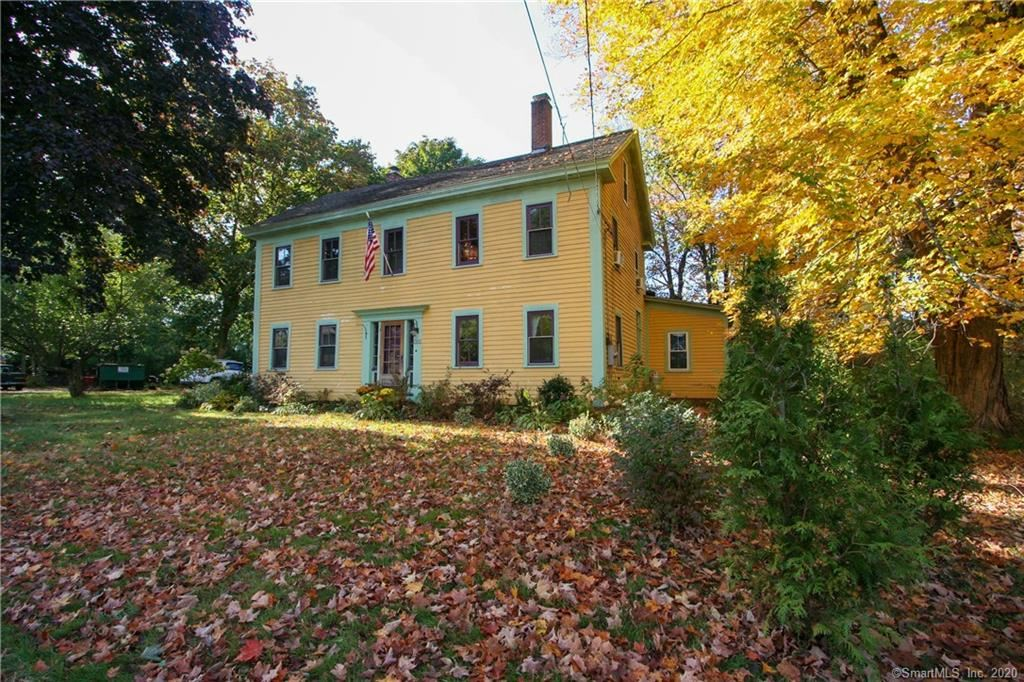 Photo of 185 State Avenue, Killingly, CT 06241 (MLS # 170348244)