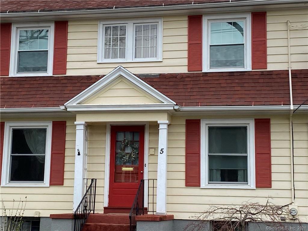 5 Woodbridge Avenue, New Haven, CT 06515 - #: 170390244