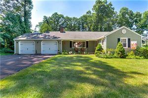 Photo of 52 Ledgecrest Drive, Newington, CT 06111 (MLS # 170102245)