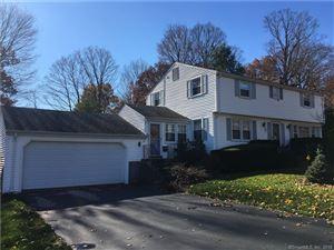 Photo of 99 Grandview Drive, Newington, CT 06111 (MLS # 170145245)