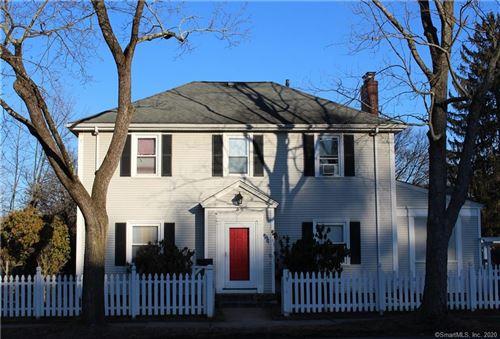 Photo of 50 Coolidge Street, New Britain, CT 06052 (MLS # 170272245)