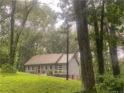 Photo of 122 Lake Road, Andover, CT 06232 (MLS # 170418245)