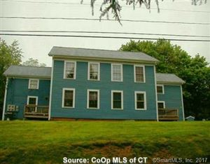 Photo of 49 High Street, Middlefield, CT 06455 (MLS # 170035246)