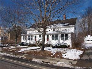 Photo of 433-435 North Main Street, Plainfield, CT 06354 (MLS # 170051246)