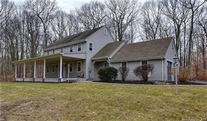 Photo of 23 Caisson Road, Colchester, CT 06415 (MLS # 170057246)