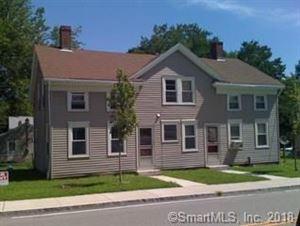Photo of 140 Main Street, Sprague, CT 06330 (MLS # 170081246)