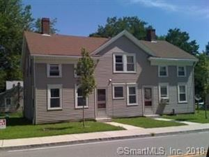 Photo of 140 Main Street, Sprague, CT 06330 (MLS # 170081246)