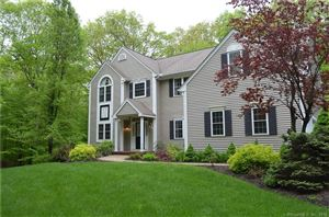 Photo of 9 Crystal Lane, New Milford, CT 06776 (MLS # 170086246)