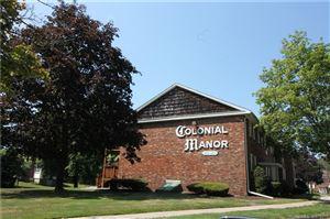 Photo of 1471 Willard Avenue #C, Newington, CT 06111 (MLS # 170112246)