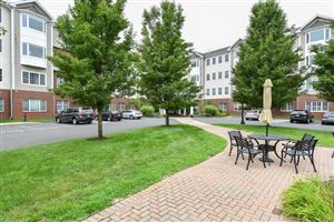Photo of 1 King Philip Drive #203, West Hartford, CT 06117 (MLS # 170115246)