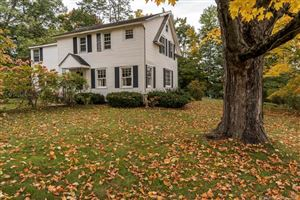 Photo of 138 North Elm Street, Manchester, CT 06042 (MLS # 170138246)
