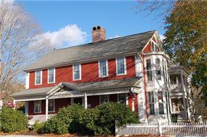 Photo of 52 Main Street, Stonington, CT 06372 (MLS # 170195246)
