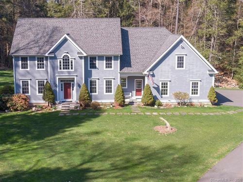 Photo of 155 Town Hill Road, New Hartford, CT 06057 (MLS # 170274246)
