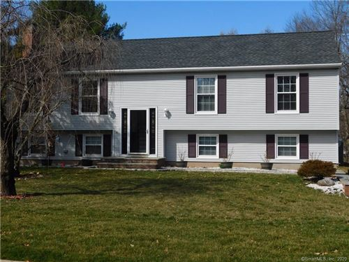 Photo of 80 Woodfield Road, Southington, CT 06489 (MLS # 170282246)
