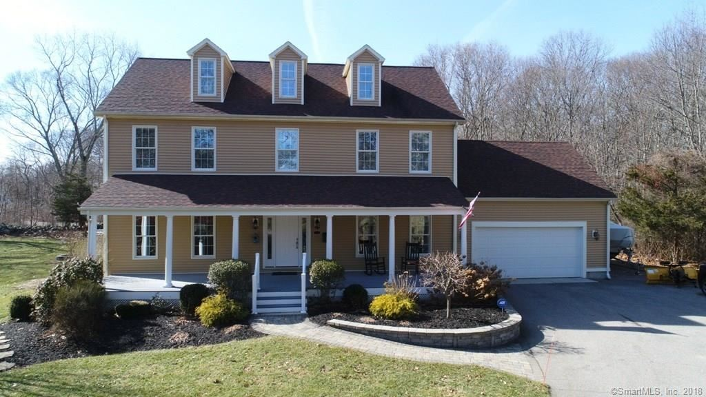 Photo for 102 Spithead Road, Waterford, CT 06385 (MLS # 170052246)