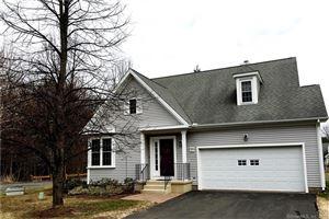 Photo of 50 Brettonwood Drive #50, Simsbury, CT 06070 (MLS # 170050247)