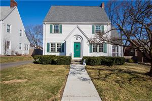 Photo of 74 South Highland Street, West Hartford, CT 06119 (MLS # 170063247)