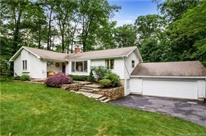 Photo of 145 Natchaug Drive, Glastonbury, CT 06033 (MLS # 170091247)