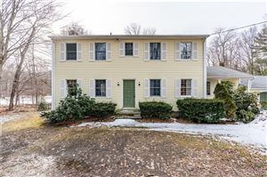 Photo of 343 Norfolk Road, Litchfield, CT 06759 (MLS # 170136247)