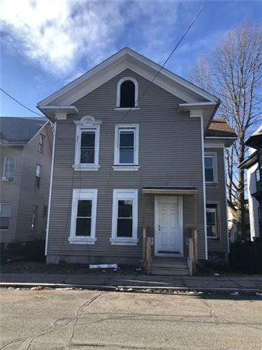 Photo of 139 Crown Street, Meriden, CT 06450 (MLS # 170367247)